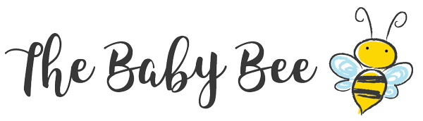 The Baby Bee Logo